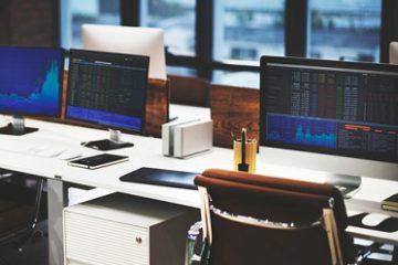 מעבדת מחשבים בעיר ירושלים